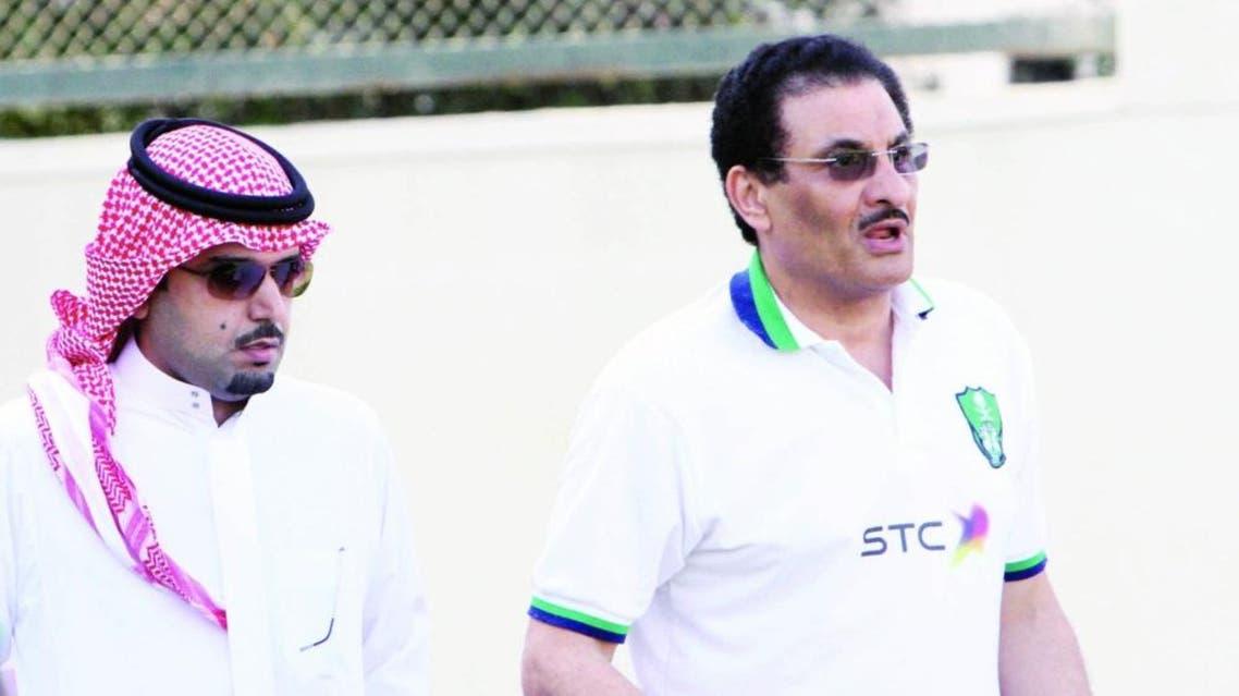 طارق كيال فيصل بن خالد