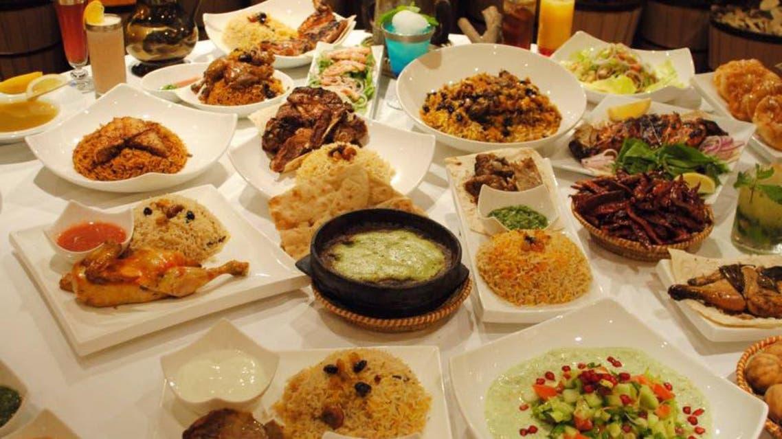 yemeni food - turath al mandi