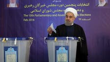 Reformists take lead in Iran parliament vote