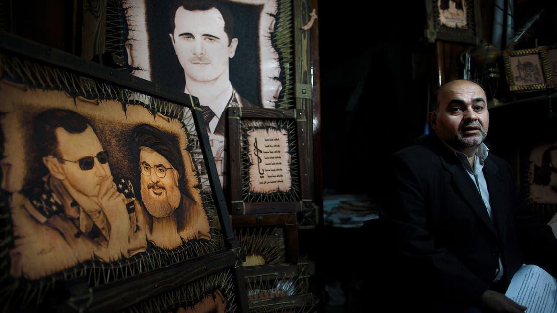 Syria's Hero? Putin craze takes hold on Syrian streets
