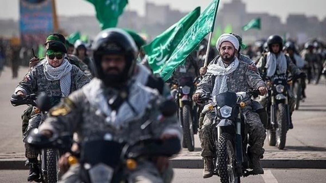 إيران قوات