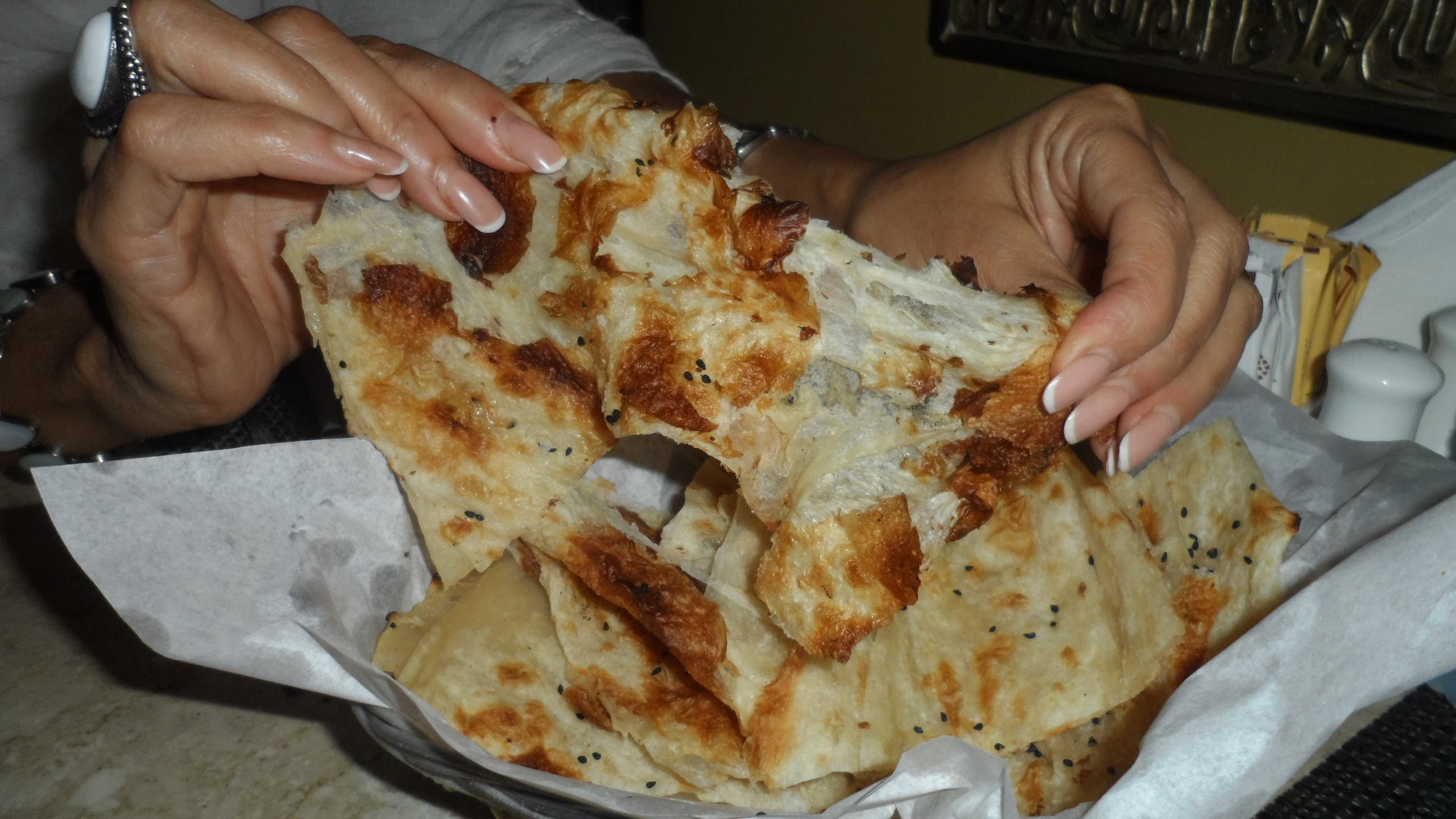 Rice and spice the uaes love affair with yemeni cuisine al khobz fresh out of the oven photo ruaa alameri forumfinder Gallery