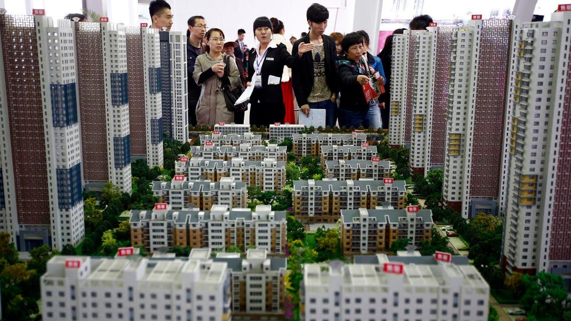 الصين - عقار - مساكن