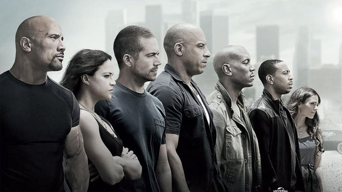 (Photo courtesy: Furious 7)