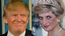 Donald Trump: 'I could have' slept with Princess Diana