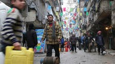 Vast majority of Syria armed groups join truce