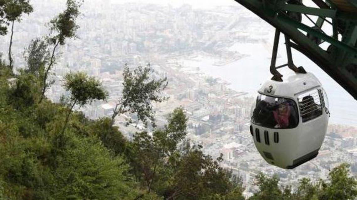 لبنان - سياحة