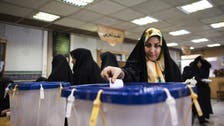 Polling ends in Iran elections, vote counting starts
