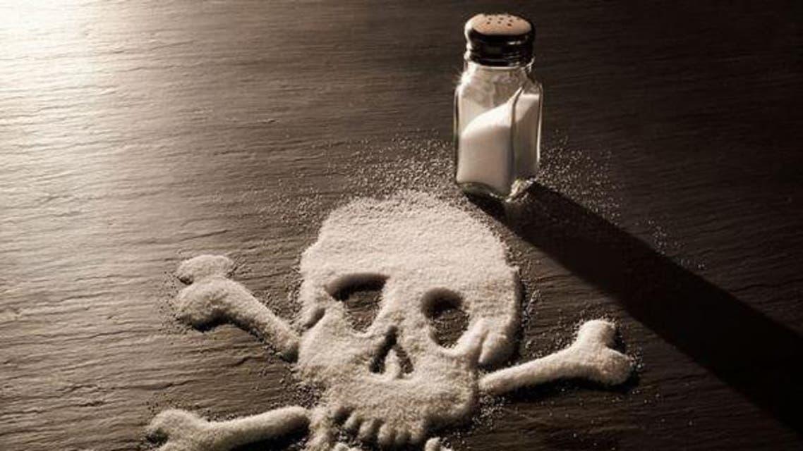 نمک،ذیابیطس