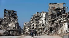Syrian rebels blame regime for ceasefire breaches