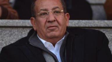 من هو رجل الأعمال المصري الذي عمل رئيس الفيفا بشركاته؟