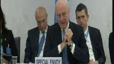 سلامتی کونسل نے شام میں جنگ بندی کی منظوری دے دی
