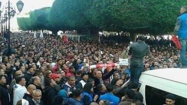 الداخلية التونسية: احتجاجات الأمنيين تحريض ضد السلطة