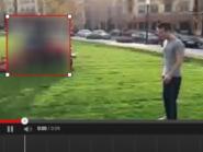 طريقة طمس أي جزء في فيديوهات يوتيوب