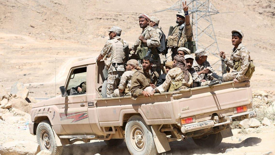 الجيش اليمني 3