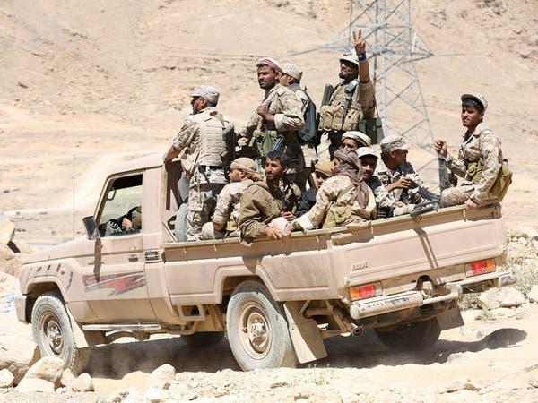 4 قتلى من الجيش اليمني بتفجير في أبين