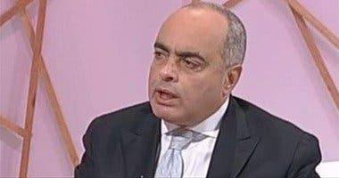 عمرو أبو العطا