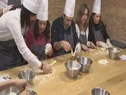 """""""كيتشن لاب"""" ورشة طبخ إيطالية تلبي أذواق مختلف الشعوب"""