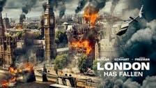 """""""سقوط لندن"""" فيلم عنصري يحمّل العرب مسؤولية الإرهاب"""