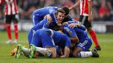 Leicester, Chelsea leave it late to win in Premier League