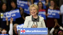 Clinton scores big win over Sanders in South Carolina