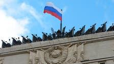 روسيا: أطلقنا صواريخ كروز على أهداف لداعش قرب دير الزور
