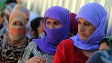 Yazidi rape victims seek healing in Germany after ISIS 'hell'