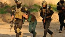 Iraq repels ISIS attack on Abu Ghraib suburb