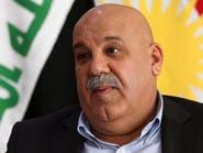 البيشمركة: اتفقنا مع بغداد على نشر الجيش فقط في مخمور