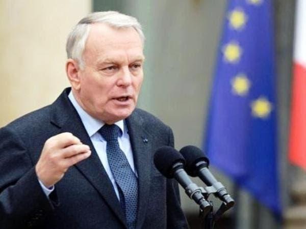 فرنسا بصدد إعادة فتح سفارتها في ليبيا