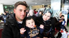 Canada fulfills promise to take in Syrian refugees