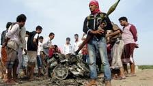 Gunmen kill pro-govt Sunni cleric in Yemen's Aden