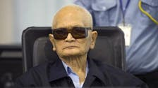 Witness recounts Khmer Rouge cannibalism