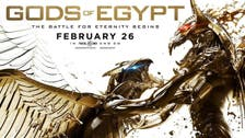 'Gods of Egypt' flops with $14 million debut