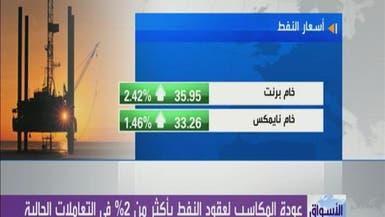 السعودية تجدد سعيها للحد من تقلبات أسعار النفط