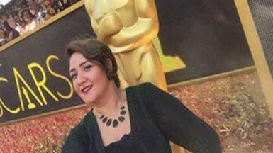 بالفيديو.. صحافية مصرية تثير سخرية دي كابريو