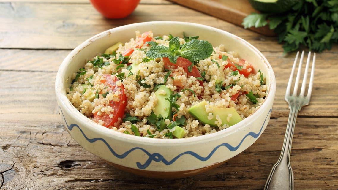 Healthy fusion food