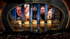 Oscars TV audience lowest in eight years, ratings data shows