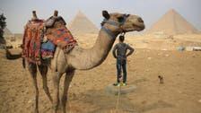 Egypt's tourism revenues down $1.3 billion since Russian plane crash
