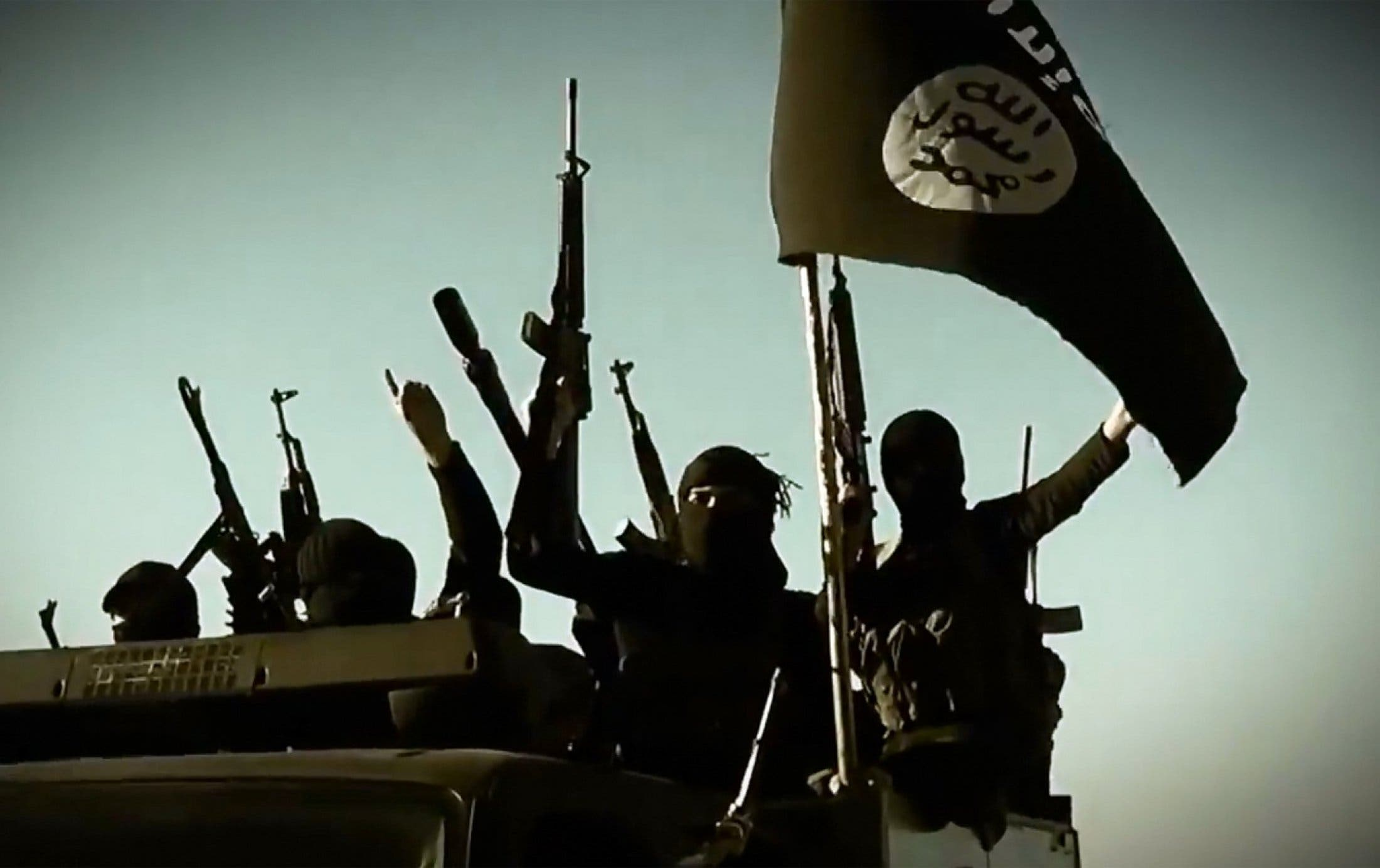 According to the Dutch secret services, 200 people from the Netherlands including 50 women have joined ISIS in Syria and Iraq. (File photo: AFP)