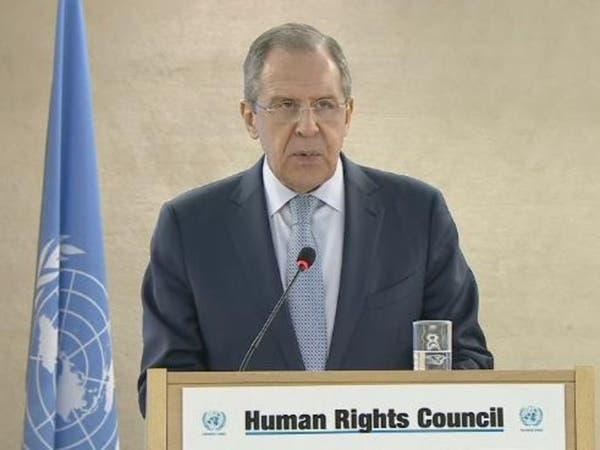 روسيا: تركيا تقمع الأكراد بذريعة محاربة الإرهاب