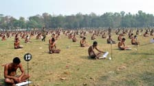 Indian army makes candidates strip to foil cheating