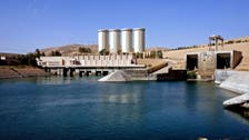 Iraq signs deal to repair and maintain its key Mosul dam