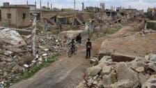 هدوء حذر جنوب سوريا بعد ساعات من إعلان وقف النار
