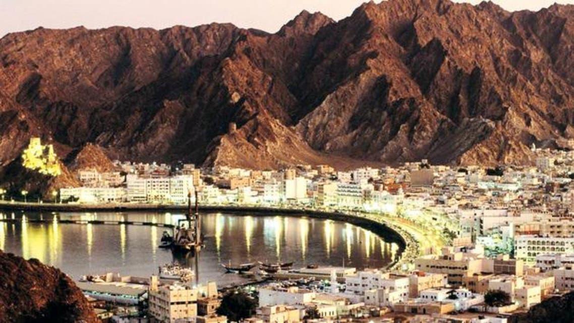 سلكنة عمان اقتصاد
