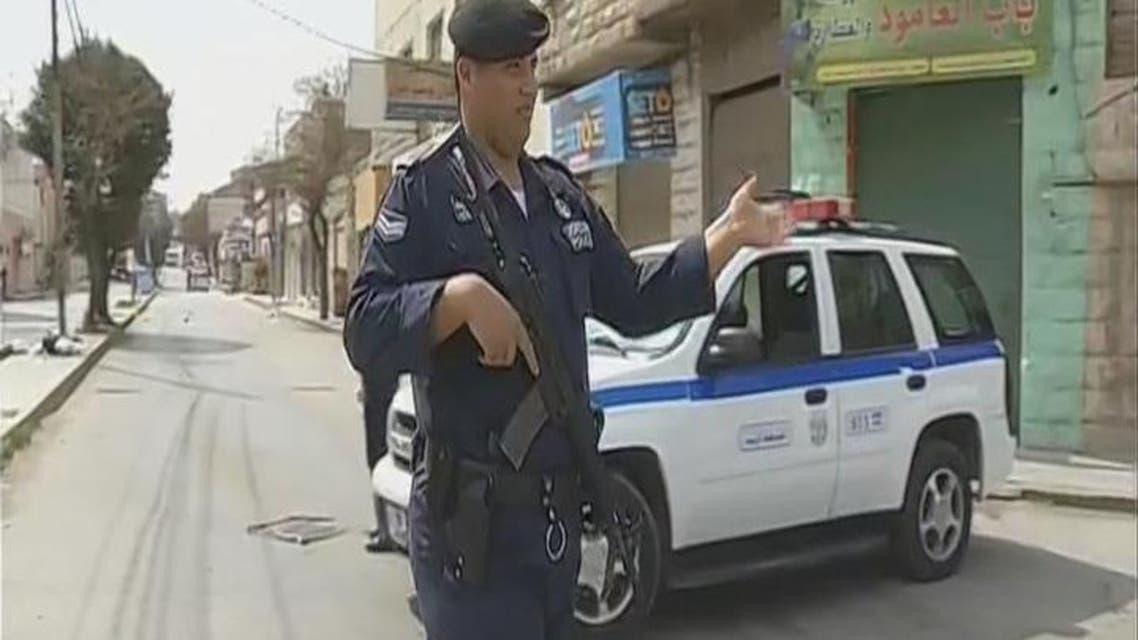 THUMBNAIL_ إحباط مخطط داعش لإستهداف مواقع حيوية في الأردن