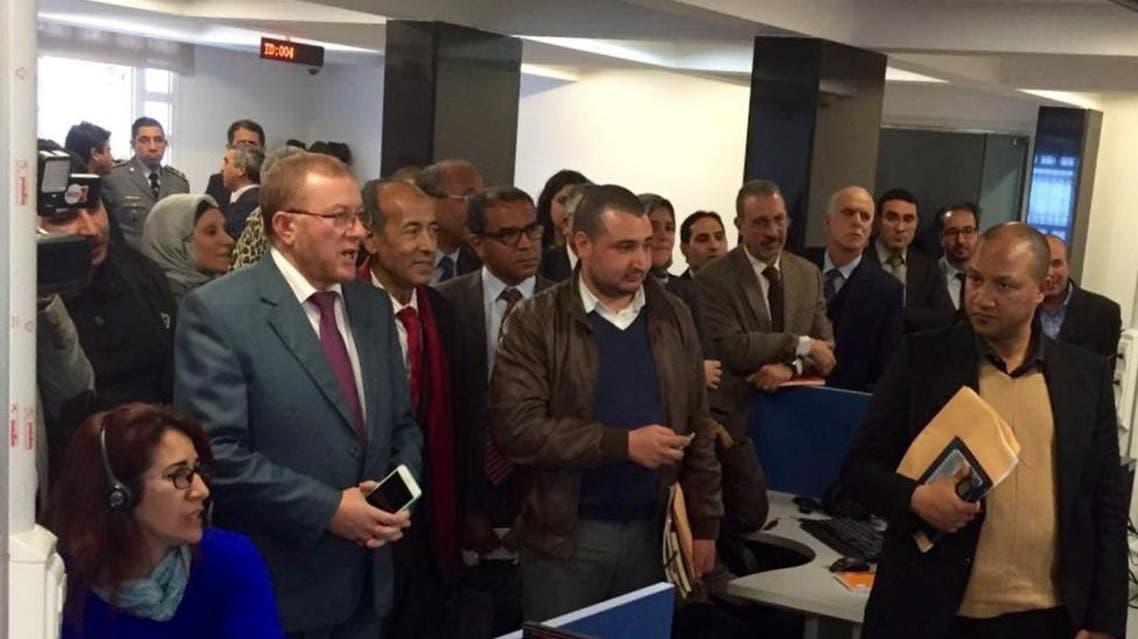 المغرب مخالفات مرور