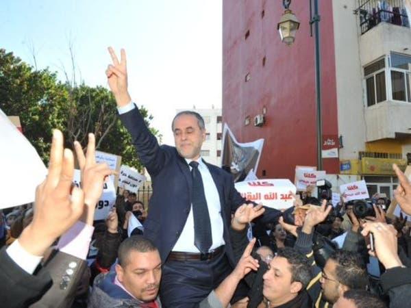 المغرب.. محاكمة نقيب الصحافيين بتهمة قذف