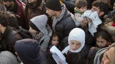 Macedonia imposes new restrictions on flow of refugees