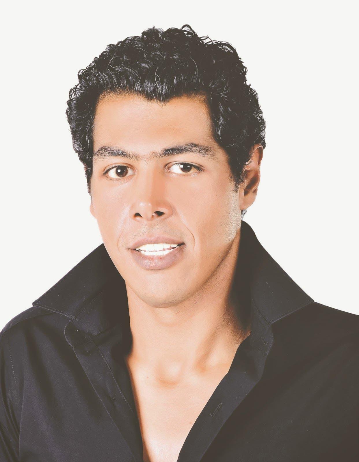 عمر مصطفى متولي